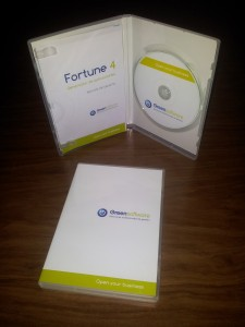 packaging Fortune4